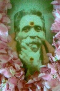 Arali maalai on Swamigal