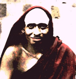 Young Seshadri Swamigal