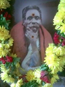 The Samandi bedecked Mahaan