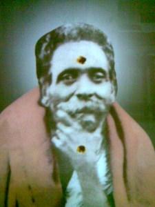 Mahaan Shri. Seshadri Swamigal